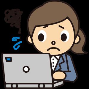 岡山市のパソコン教室、プログラミング教室、悩み