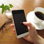 スマホ(Android)で背景透明化し写真編集する方法