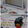 ロボット作るのと、プログラミングするのどっちが先?